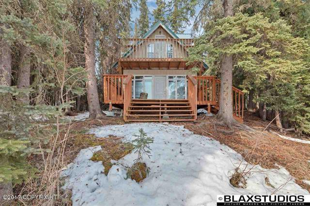 5103 Chena Hot Springs Road, Fairbanks, AK 99712 (MLS #17-7282) :: Synergy Home Team