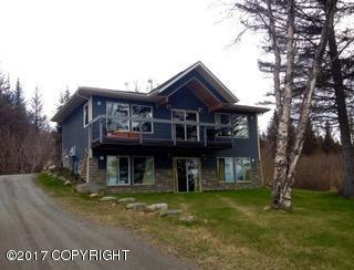1200 Carriage Court, Homer, AK 99603 (MLS #17-8060) :: Team Dimmick