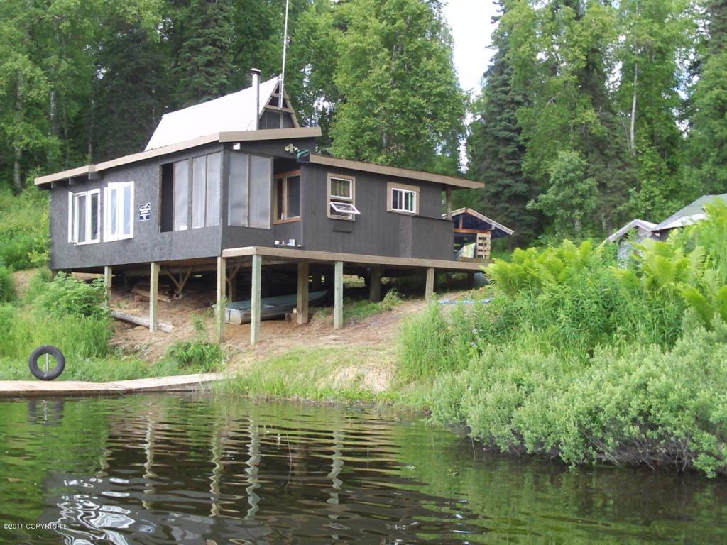 L53a whiskey lake remote ak 99000 mls 17 819 rmg for Home builders alaska