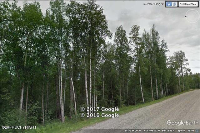 L8 B5 Canterbury Drive, Fairbanks, AK 99709 (MLS #17-8545) :: Wolf Real Estate Professionals
