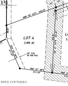L4 Chena Ridge Road, Fairbanks, AK 99709 (MLS #17-8777) :: RMG Real Estate Network | Keller Williams Realty Alaska Group