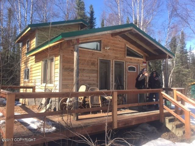 19944 E Spinner Avenue, Willow, AK 99688 (MLS #17-9004) :: RMG Real Estate Experts