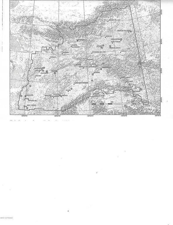 000 Hadweenzic Creek, Fairbanks, AK 99709 (MLS #17-9150) :: RMG Real Estate Network | Keller Williams Realty Alaska Group