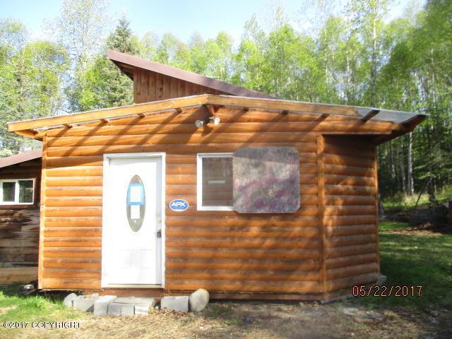 47775 Autumn Road, Nikiski/North Kenai, AK 99635 (MLS #17-9913) :: RMG Real Estate Experts