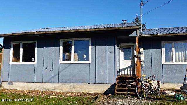 395 West Street, Klawock, AK 99925 (MLS #18-10064) :: Core Real Estate Group