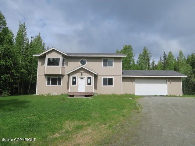 7081 W Bruns Drive, Wasilla, AK 99654 (MLS #18-10200) :: RMG Real Estate Network | Keller Williams Realty Alaska Group