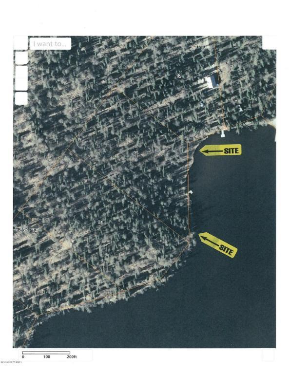Lot 11 Lost Lake, Wasilla, AK 99654 (MLS #18-10417) :: RMG Real Estate Network | Keller Williams Realty Alaska Group
