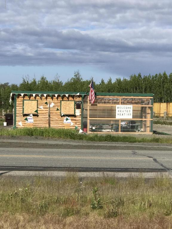 3462 S Big Lake Road, Big Lake, AK 99652 (MLS #18-10435) :: RMG Real Estate Network | Keller Williams Realty Alaska Group