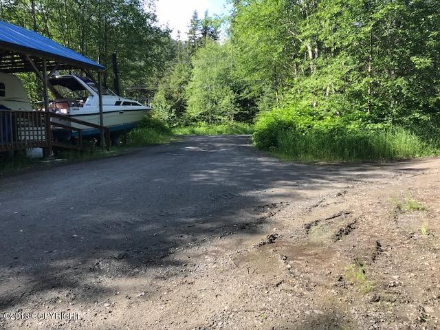 6360 Rebel Road, Ketchikan, AK 99901 (MLS #18-10700) :: Core Real Estate Group