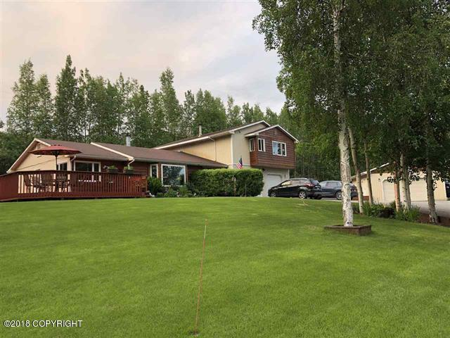 1041 Upper Court, Fairbanks, AK 99712 (MLS #18-10813) :: Core Real Estate Group
