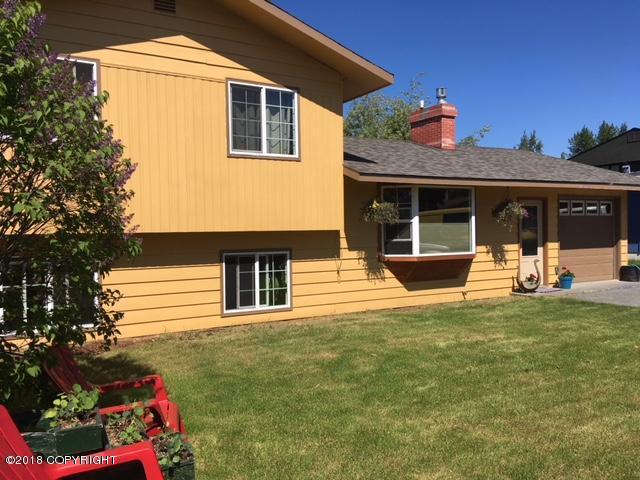 627 W 20th Avenue, Anchorage, AK 99503 (MLS #18-11164) :: Northern Edge Real Estate, LLC
