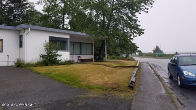 311 Erskine Avenue, Kodiak, AK 99615 (MLS #18-11208) :: Core Real Estate Group