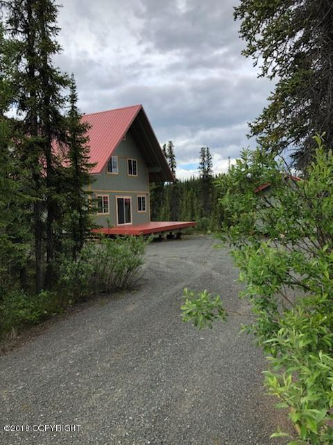 L4 B2 Evergreen Acres, Glennallen, AK 99588 (MLS #18-11434) :: RMG Real Estate Network | Keller Williams Realty Alaska Group