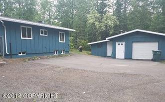 4999 Lake Otis Parkway, Anchorage, AK 99507 (MLS #18-11464) :: Northern Edge Real Estate, LLC
