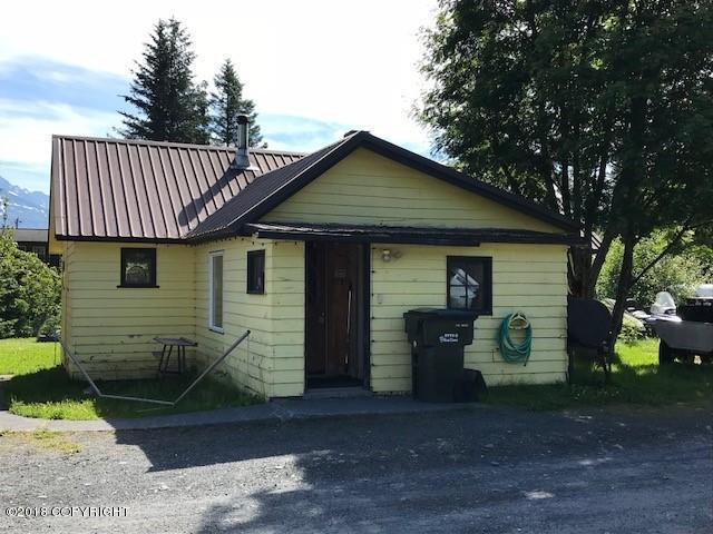 809 Third Avenue, Seward, AK 99664 (MLS #18-11576) :: Core Real Estate Group