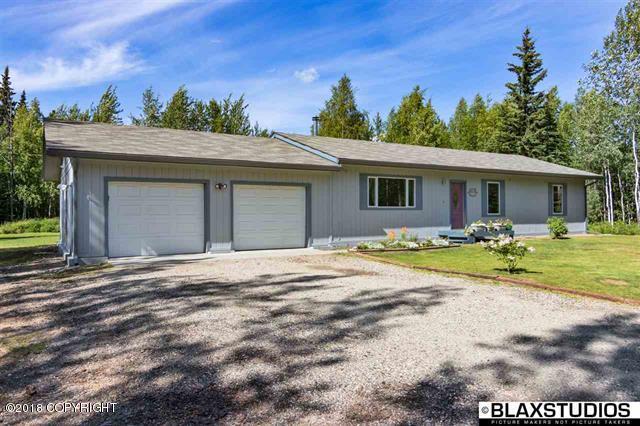 3430 Our Street, North Pole, AK 99705 (MLS #18-11580) :: Real Estate Brokers of Alaska