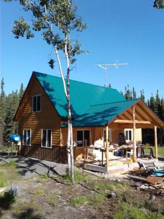 34480 Browns Lake Road, Soldotna, AK 99669 (MLS #18-11605) :: RMG Real Estate Network   Keller Williams Realty Alaska Group
