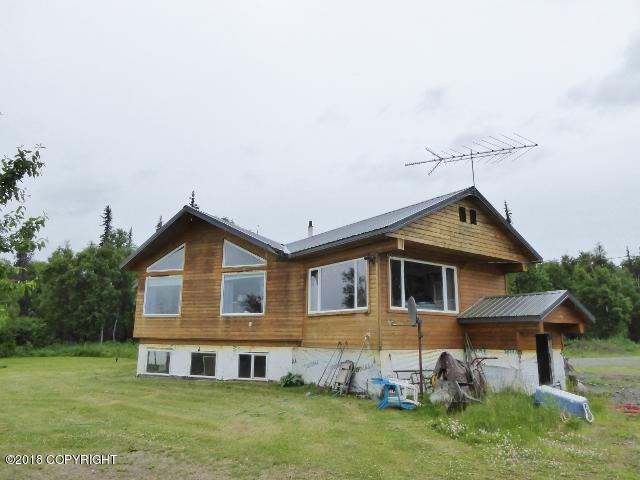 14075 E Randys Road, Talkeetna, AK 99676 (MLS #18-11819) :: RMG Real Estate Network | Keller Williams Realty Alaska Group
