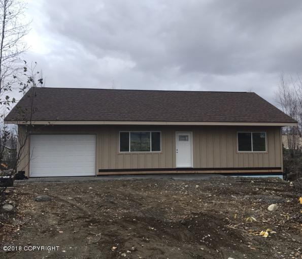 15803 W Wilma Drive, Big Lake, AK 99652 (MLS #18-1185) :: RMG Real Estate Network   Keller Williams Realty Alaska Group