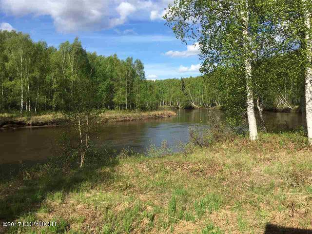 L5-6 Borealis Recreational, North Pole, AK 99705 (MLS #18-11964) :: Real Estate Brokers of Alaska