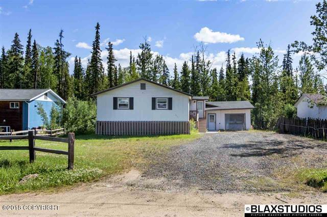256 Madcap Lane, Fairbanks, AK 99701 (MLS #18-12000) :: Northern Edge Real Estate, LLC