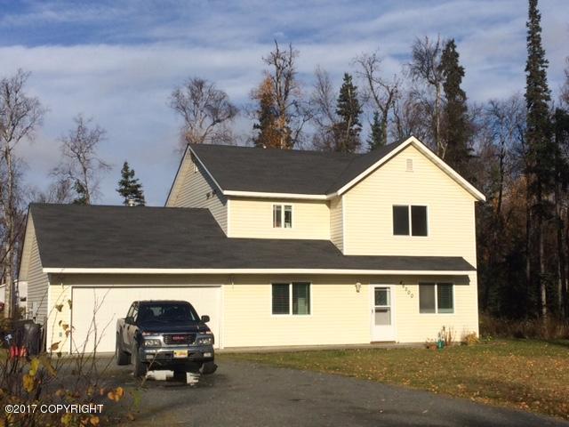 46500 Jo Avenue, Kenai, AK 99611 (MLS #18-12105) :: RMG Real Estate Network   Keller Williams Realty Alaska Group