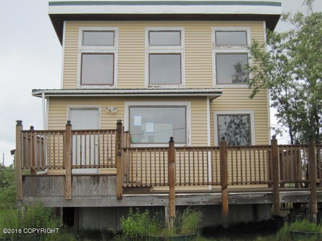 9114 Ptarmigan Street, Bethel, AK 99559 (MLS #18-12400) :: Core Real Estate Group