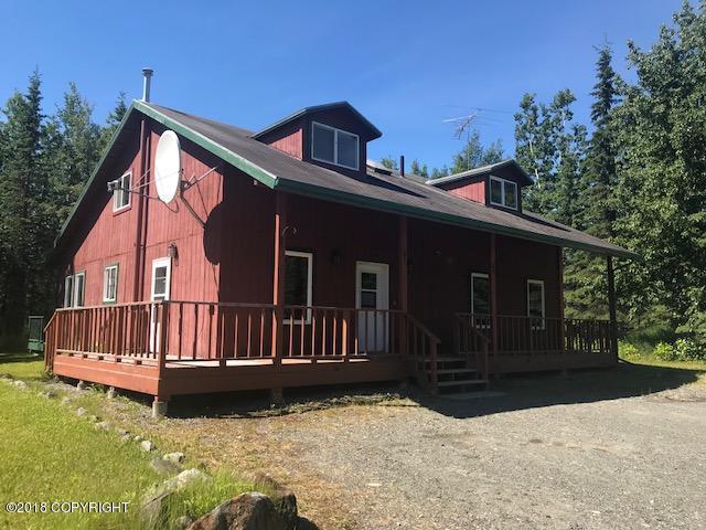 36190 Dawn Drive, Soldotna, AK 99669 (MLS #18-12462) :: Core Real Estate Group