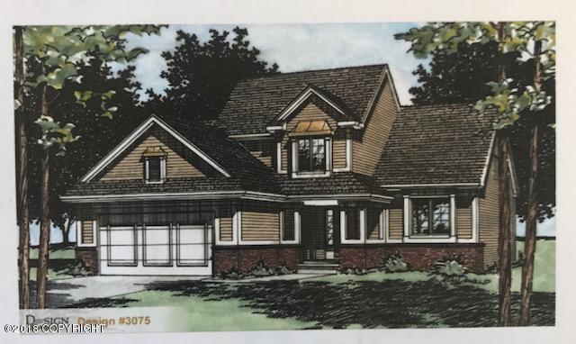 NHN L1 Judd, Chugiak, AK 99567 (MLS #18-12588) :: Northern Edge Real Estate, LLC