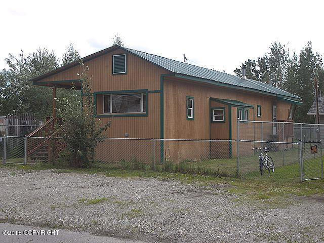 2614 Mercier St. Street, Fairbanks, AK 99701 (MLS #18-12607) :: Core Real Estate Group