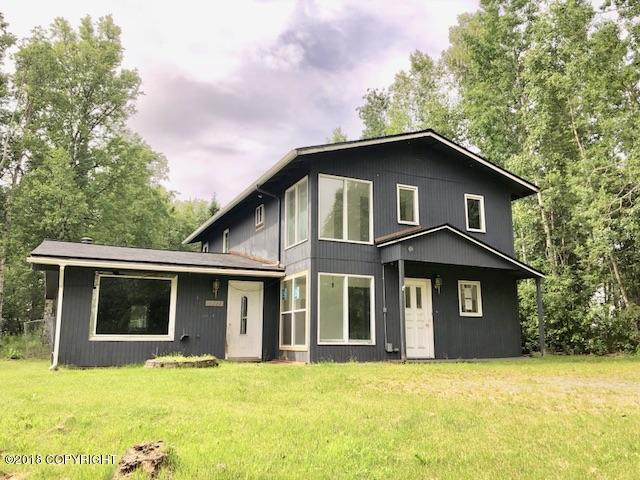 18222 Werre Street, Chugiak, AK 99567 (MLS #18-12608) :: RMG Real Estate Network | Keller Williams Realty Alaska Group