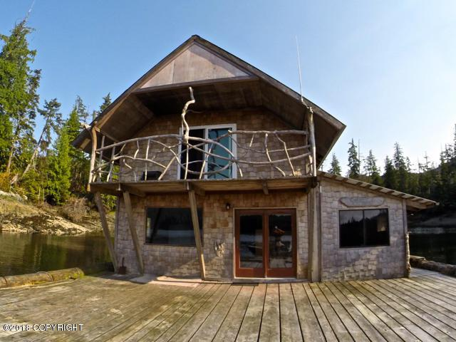 000 Float House, Thorne Bay, AK 99919 (MLS #18-12742) :: Synergy Home Team