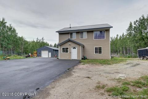 2830 S Beechwood Circle, Big Lake, AK 99652 (MLS #18-13098) :: Channer Realty Group