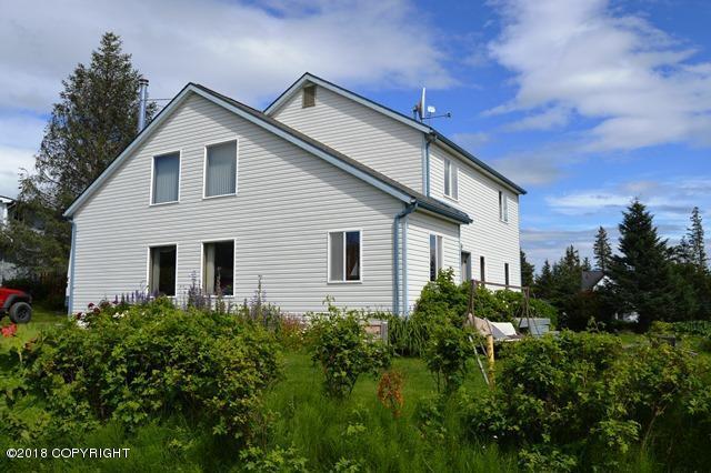 3958 Mattox Road, Homer, AK 99603 (MLS #18-13232) :: Synergy Home Team