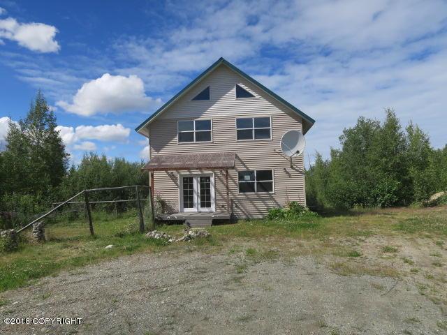 1350 N Knapp Drive, Big Lake, AK 99652 (MLS #18-13382) :: Channer Realty Group