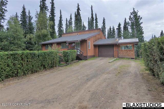 2175 George Road, Fairbanks, AK 99712 (MLS #18-13525) :: Channer Realty Group