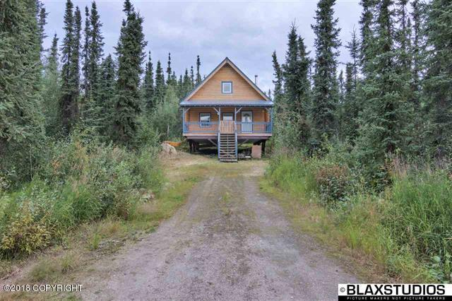1375 Tatica Court, Fairbanks, AK 99712 (MLS #18-13734) :: Northern Edge Real Estate, LLC