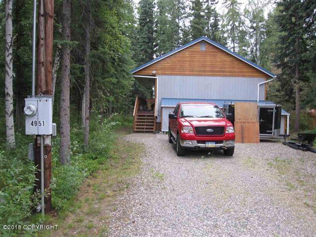 4951 Asteroid Lane, Fairbanks, AK 99709 (MLS #18-13755) :: Channer Realty Group