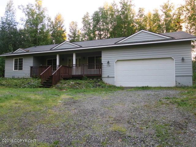 21030 Sparkle Drive, Chugiak, AK 99567 (MLS #18-13859) :: RMG Real Estate Network | Keller Williams Realty Alaska Group