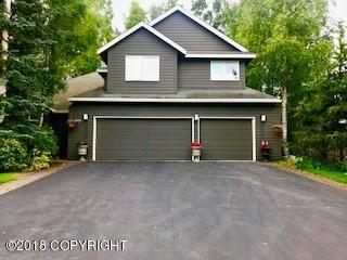 3532 Sailboard Cir, Anchorage, AK 99516 (MLS #18-13875) :: Core Real Estate Group