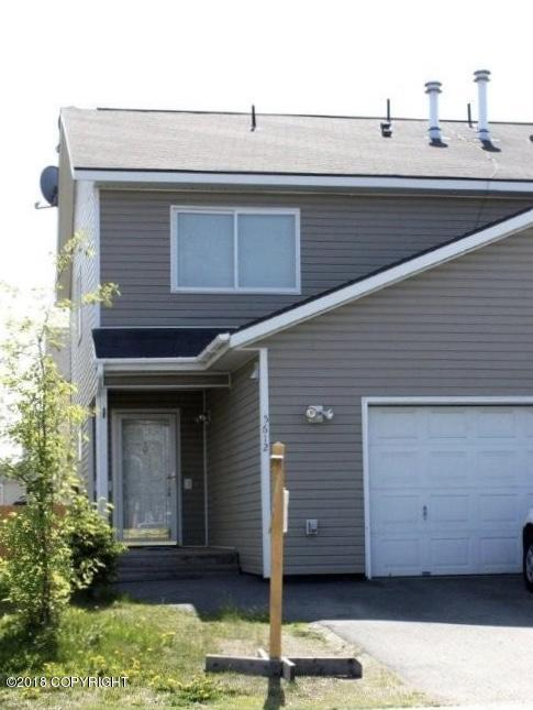 5612 E 4th Avenue #10, Anchorage, AK 99504 (MLS #18-13924) :: RMG Real Estate Network | Keller Williams Realty Alaska Group