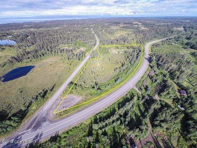 38945 Sterling Highway, Anchor Point, AK 99603 (MLS #18-1394) :: Core Real Estate Group