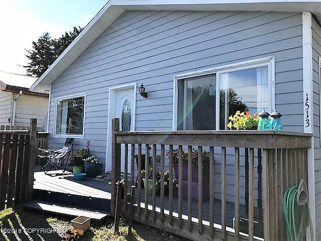 1513 Mission Road, Kodiak, AK 99615 (MLS #18-13954) :: Northern Edge Real Estate, LLC