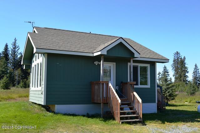 31715 Whiskey Gulch Street, Anchor Point, AK 99556 (MLS #18-13974) :: Channer Realty Group