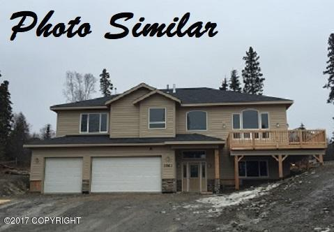 L1B Huffman Road, Anchorage, AK 99516 (MLS #18-13992) :: Channer Realty Group