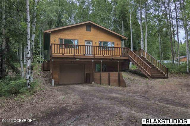 2616 Doc John Drive, Fairbanks, AK 99709 (MLS #18-14017) :: Synergy Home Team