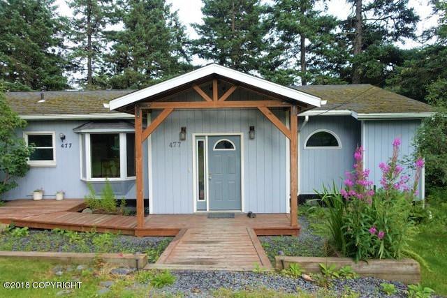 477 Curlew Way, Kodiak, AK 99615 (MLS #18-14082) :: Northern Edge Real Estate, LLC