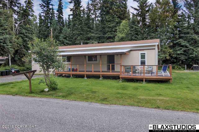 541 Long Spur Loop, Fairbanks, AK 99709 (MLS #18-14132) :: Channer Realty Group