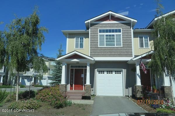 7723 Stepping Stone Lane #H1, Anchorage, AK 99504 (MLS #18-14233) :: Channer Realty Group