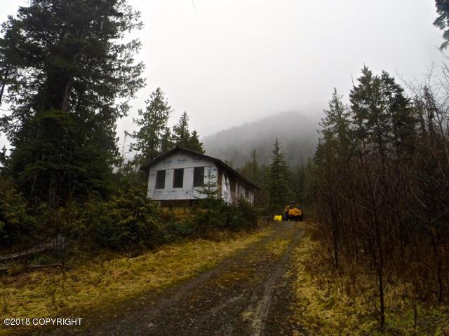 nhn Spruce Circle, Craig, AK 99921 (MLS #18-1424) :: Northern Edge Real Estate, LLC